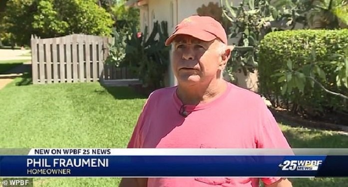 男子後來並沒有向偷電的車主提出告訴,更沒有向車主索取賠償。圖擷自每日郵報