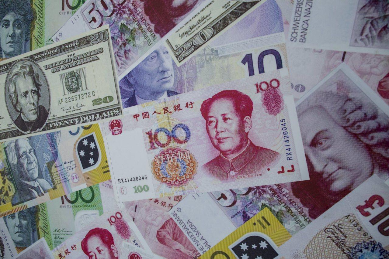 瑞銀首席中國經濟學家汪濤表示,由於美中貿易戰加劇,人民幣受到更多貶值壓力,突破7...