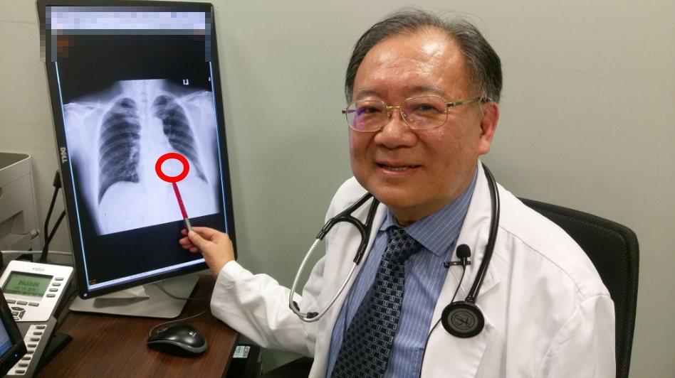 長安醫院心臟血管科醫師高宏門指出,中老年人因為年紀大的關係,心跳會變得緩慢,裝置...