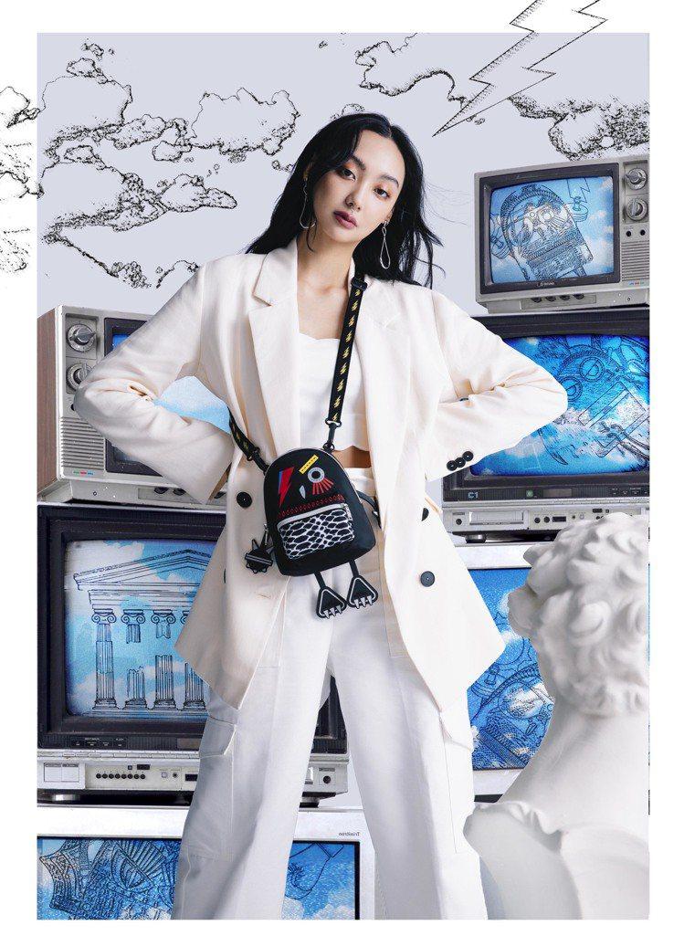 MAISON PROMAX再度和便利商店龍頭7-11合作,將品牌被秒殺的「天神包...