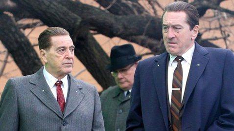 名導馬丁史柯西斯睽違3年的新作「愛爾蘭殺手」獲選9月登場的紐約影展開幕片。這部黑幫電影由勞勃狄尼洛、艾爾帕西諾主演,主要在紐約取景,在紐約影展首映別具意義。第57屆紐約影展(NYFF)主辦單位林肯電...