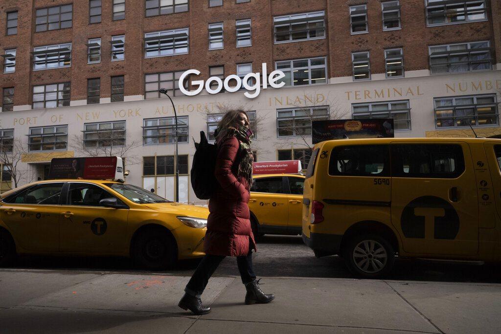 Google新機Pixel 4預計10月亮相。美聯社