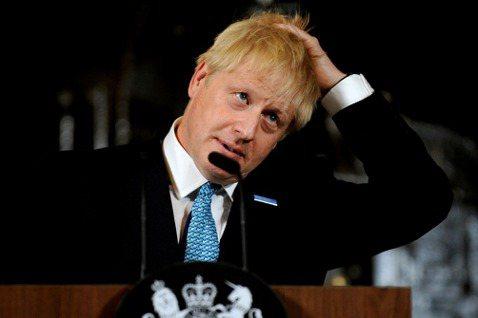 重視情報交流,英國首相強森將為「五眼聯盟」禁華為?