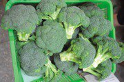 十字花科蔬菜抗癌最佳 其中它更堪稱「超級蔬菜」