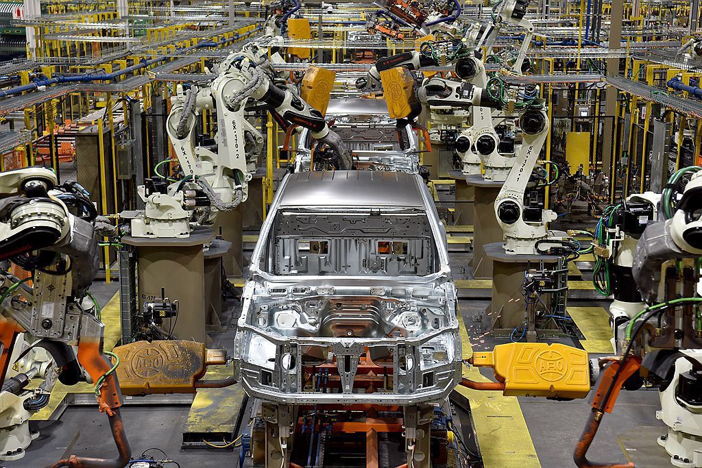 Ford宣布,南非新車生產基地將增班生產Ranger以及性能版Ranger Ra...