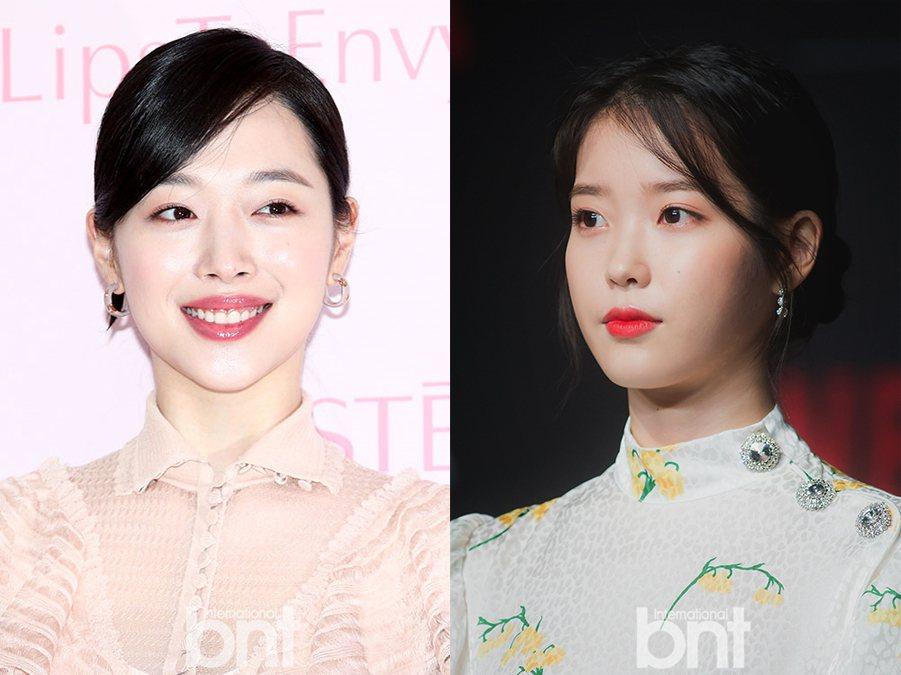 雪莉將特別出演tvN周末劇《德魯納酒店》。圖/bntnews