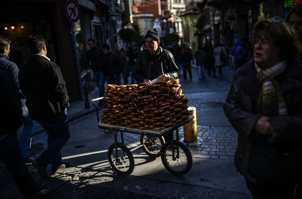 經濟問題引發的民怨,已經在伊斯坦堡市長選舉中反映出來。伴隨著難民、外交、宗教等內...