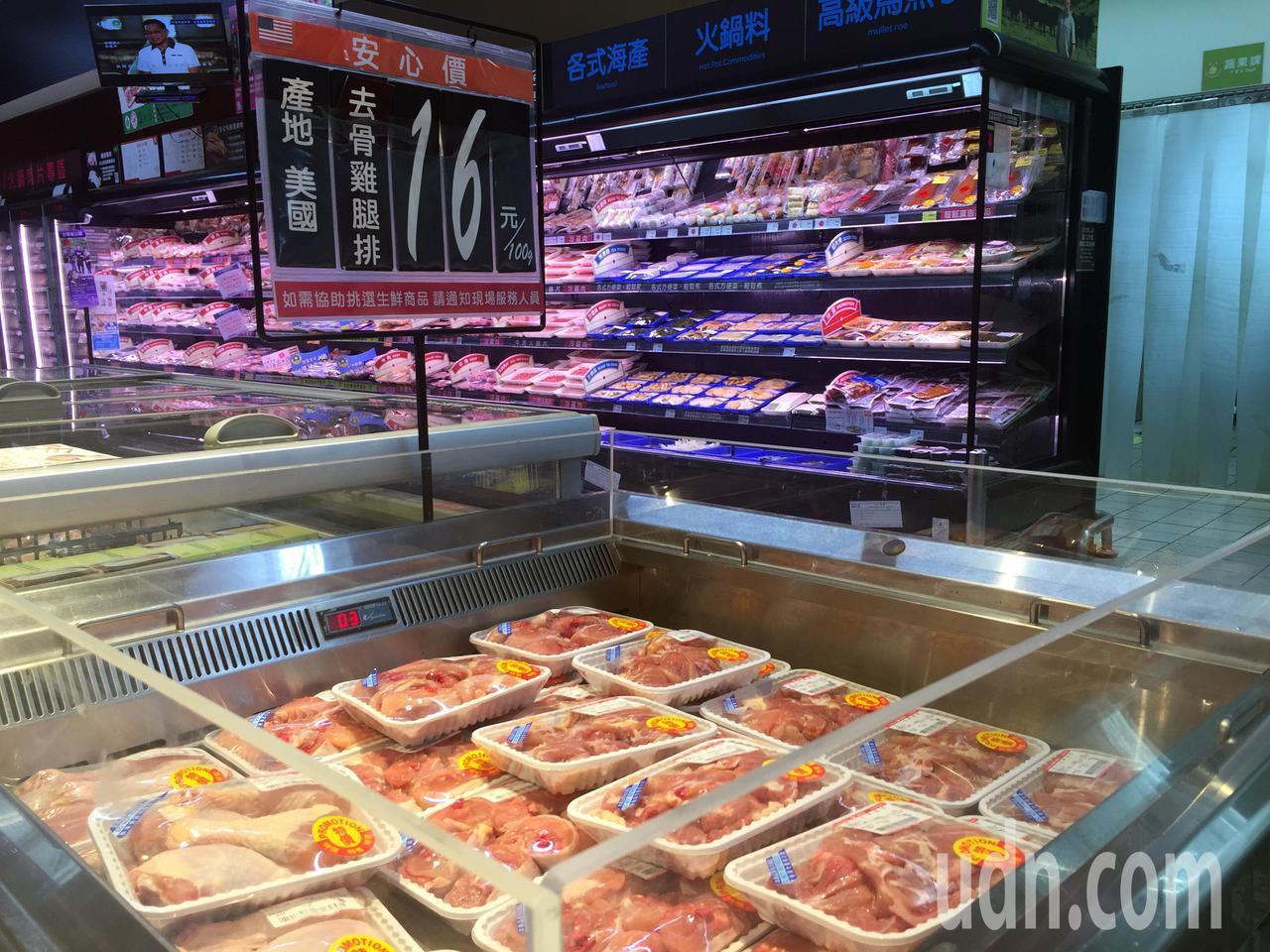 現行法規僅規定肉品要標示冷藏肉或解凍肉,保存期限標示由業者「自由心證」,政府無統...