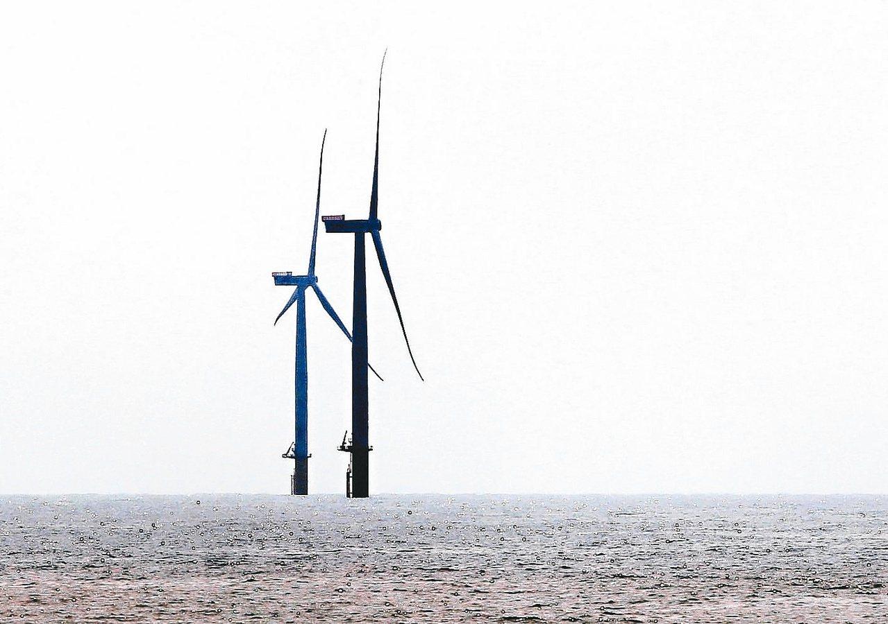 哥本哈根基礎建設基金(CIP)今(5)日宣布,將離岸風電併聯最後一哩路--陸上變...