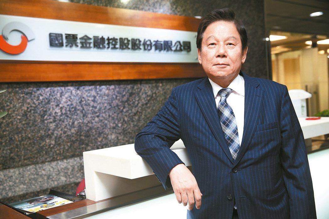 樂天國際商銀籌備處負責人魏啟林