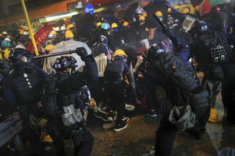 打不倒的香港:什麼是對家與自由的愛?