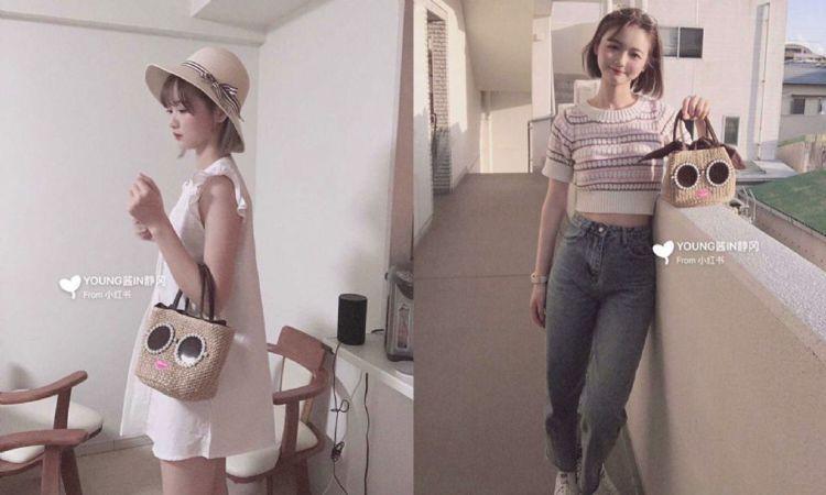 圖/小紅書 @YOUNG醬IN靜岡,Beauty美人圈提供
