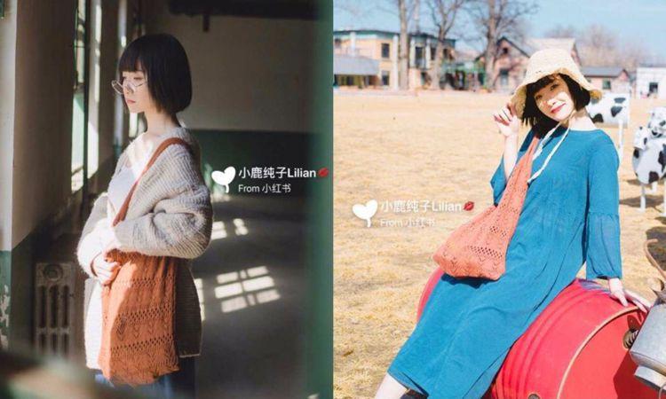 圖/小紅書 @小鹿純子Lilian,Beauty美人圈提供