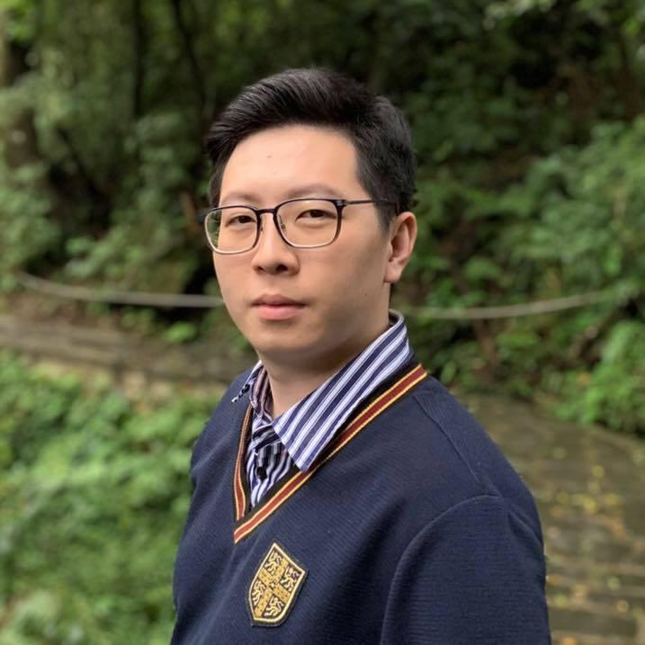綠黨桃園市議員王浩宇。圖/取自王浩宇臉書