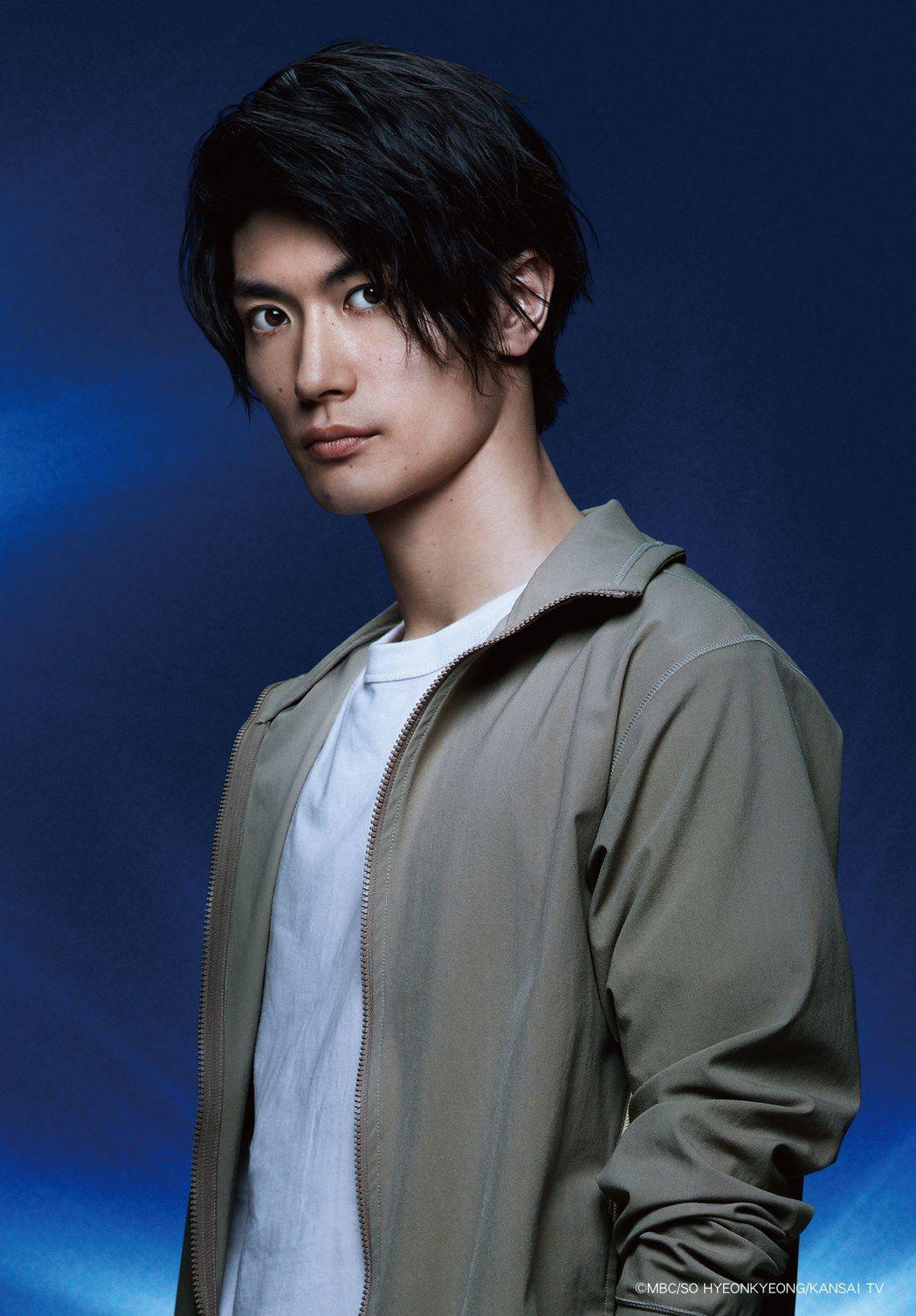 日本人氣男星三浦春馬,將於8月29日來台舉辦見面會。圖/雅慕斯娛樂提供