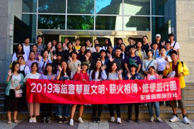 品保協會理事長許晉睿表示,突然一年減少了七十萬人次,對台灣觀光業有極大的影響。(...