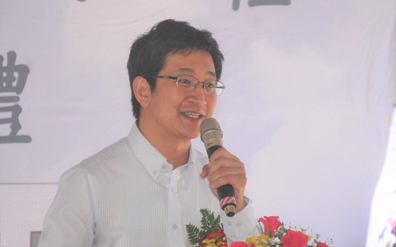 立委蔡適應晚間在臉書貼文說,「這是生活在自由國度的我們難以理解的做法」,台灣歡迎...
