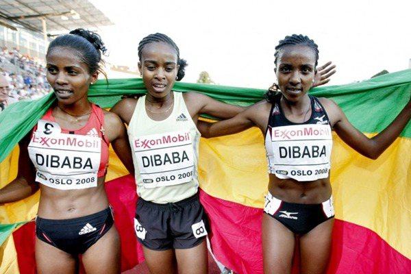 焦點人物/不只高顏值 戰績更輝煌的長跑界最速家族