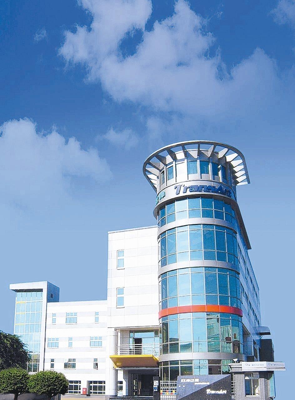 政伸公司設立全廠無塵室。 政伸/提供