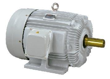 溥源電機推出高效率馬達。 溥源電機/提供