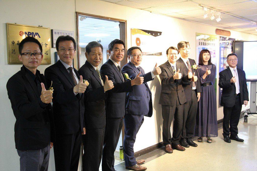德明科大7月5日辦理「台灣企業如何應用AI人工智慧、物聯網?新智能開啟新商機!」...