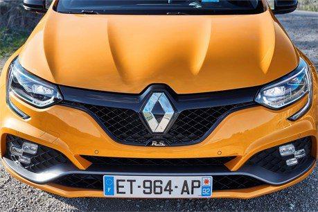 重返台灣市場? 法系品牌Renault申請設計專利突然爆量