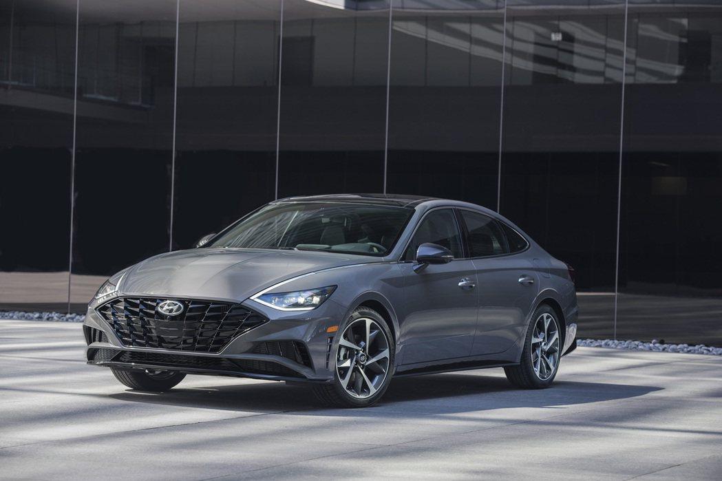 新世代美規Hyundai Sonata將標配後座乘客警示系統 (Rear Occ...