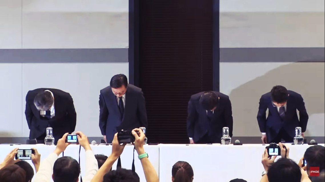 「我們打從心底向社會大眾道歉!」日本時間8月1日下午,7&I 控股召開了緊急記者...