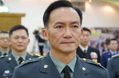 升中將七個月 楊基榮接掌陸軍六軍團