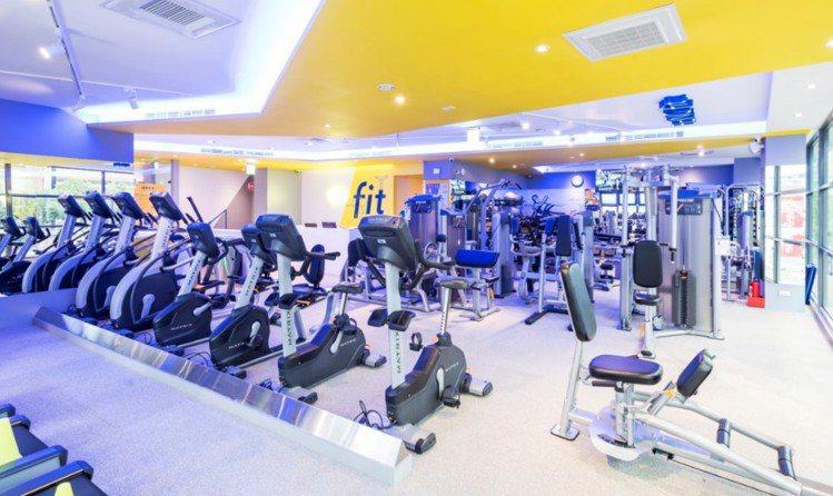 「7-ELEVEN X BEING fit」新世代健身房第6間門市首度進軍桃園,...