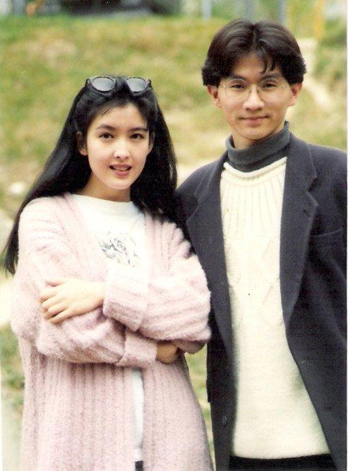 周慧敏(左)27年前跟林隆璇合唱,成功打開在台的知名度。圖/寬宏、福茂提供