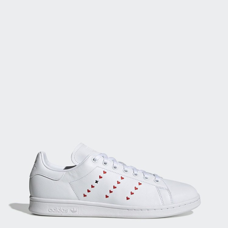 adidas Originals Stan Smith女生鞋款,售價3,890元...