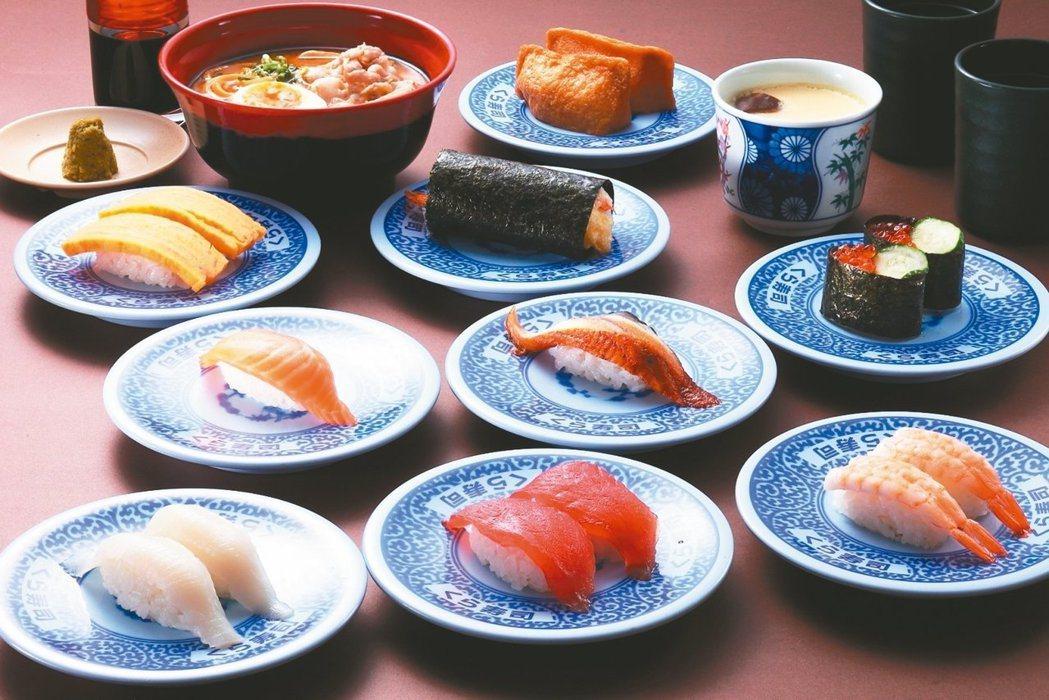 藏壽司今日表示,日前遭投訴握壽司的生魚片上驚見白蟲蠕動,為外來蟲類飛入造成個案商...