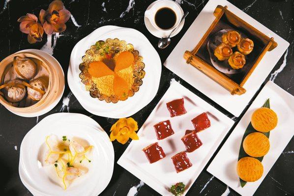 越南西貢萬韻酒店以飲食取代靈修,給予旅客另一種療癒。 圖/各業者提供