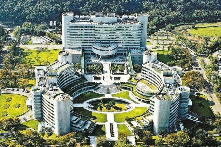 在李世光領軍下,工研院屢獲重要國際大獎。 工研院/提供