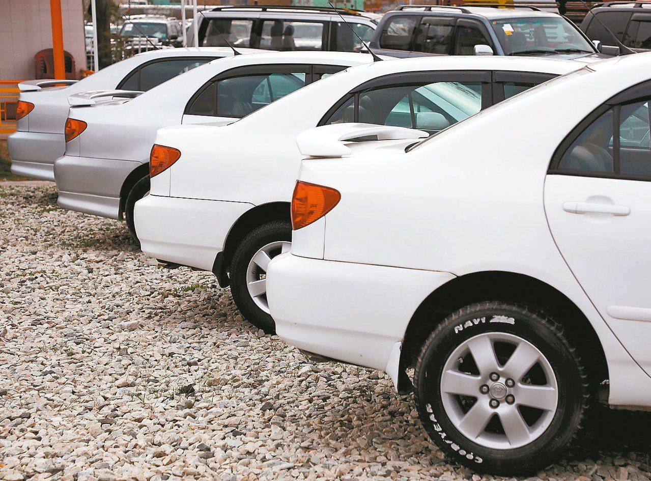 愈來愈多新車可連網,數千人可能因車輛遭駭而送命。 路透