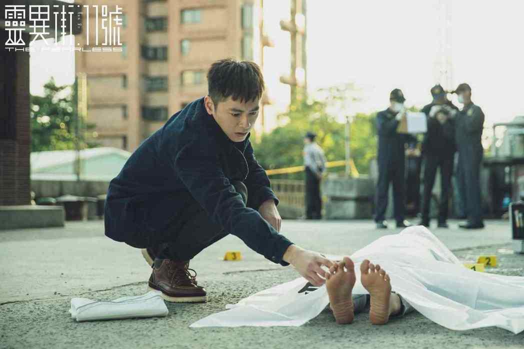劇情設定李國毅在一場生死交關的意外後,因為父親的過世,只能無奈接掌殯葬家業。 圖...