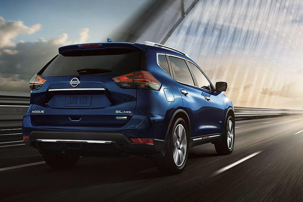 美國Nissan汽車分公司日前宣布新年式Rogue售價,並針對市場銷售反應進行車...