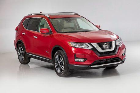 銷售失利加上對手太強!美規Nissan Rogue Hybrid退出銷售陣容