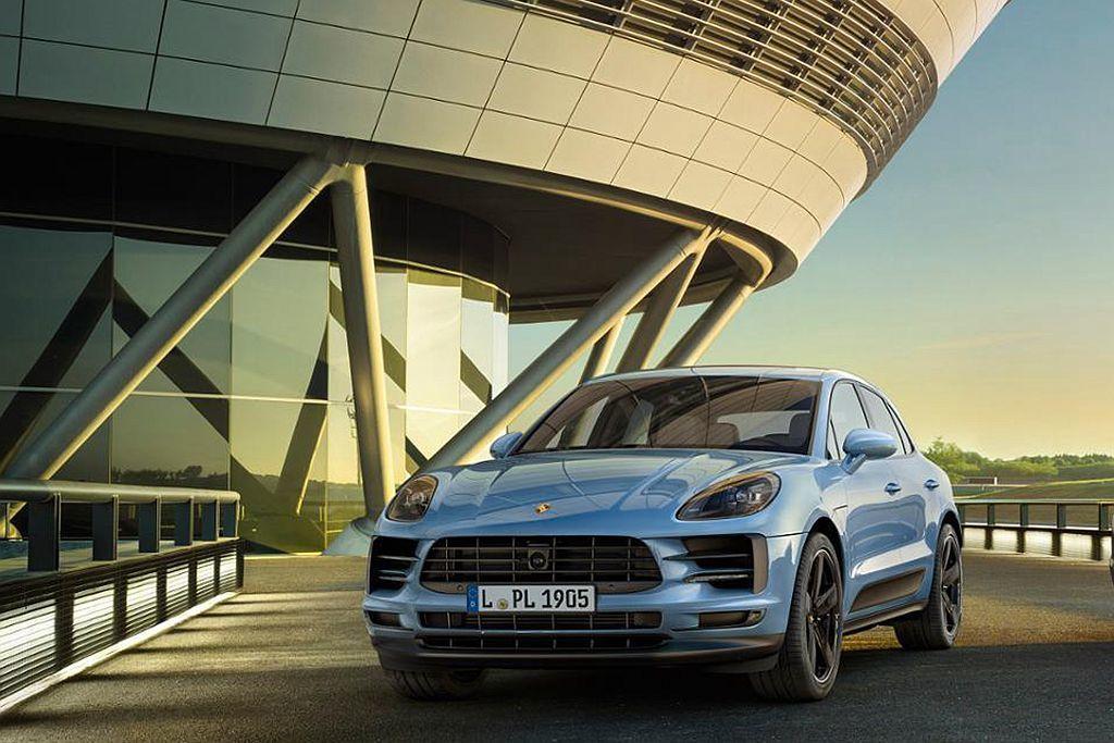 德國跑車廠保時捷(Porsche)近年以休旅車屢創銷售佳績,就算今年全球汽車市場...