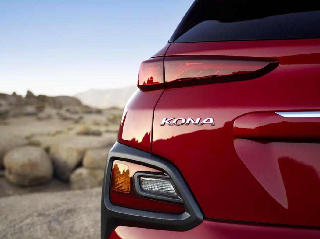 Hyundai Kona自發行以來為品牌銷量帶來不少助益。 摘自Hyundai