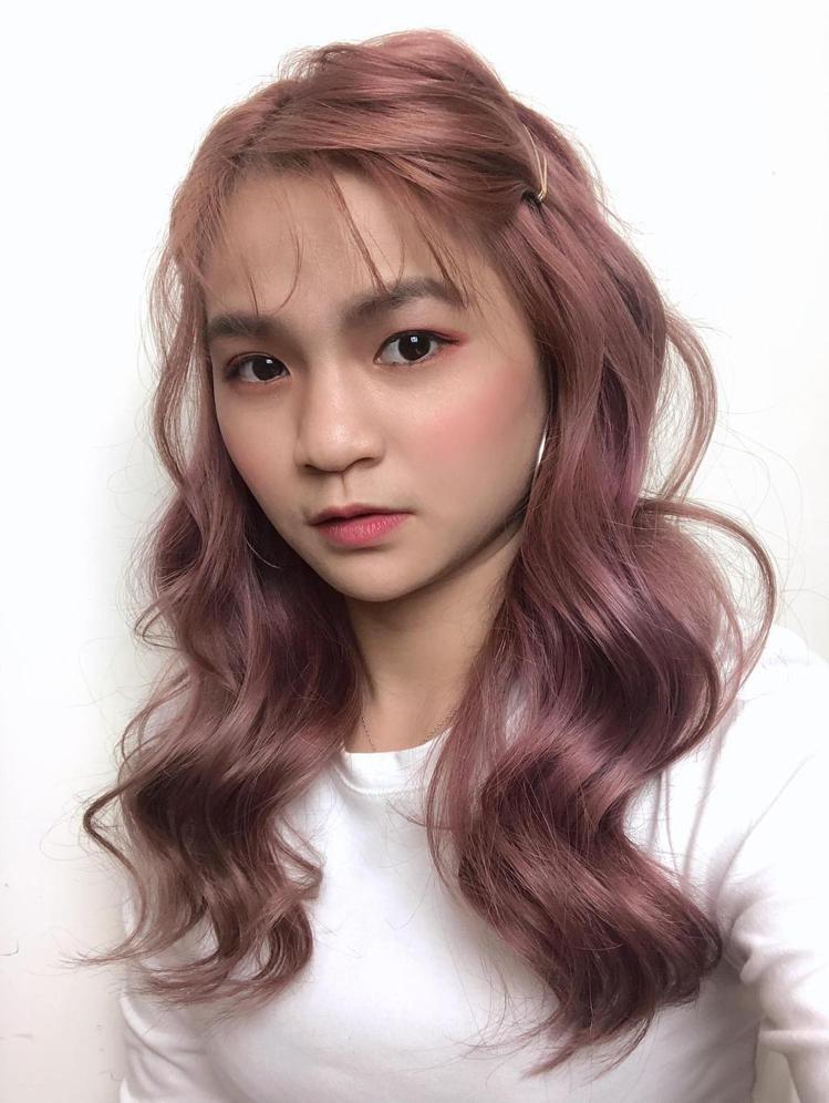髮型創作/M&E hair salon / Candy Yeh。圖/StyleM...