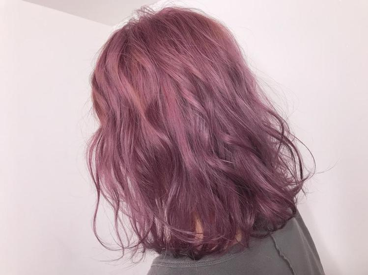 髮型創作/Why fashion hair salon 二館 / Abby X ...