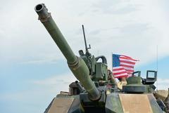 川普再出台灣牌 台灣買到地表最貴戰車