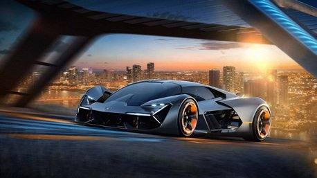 Lamborghini即將發表1,000匹馬力的Hybrid油電超跑?