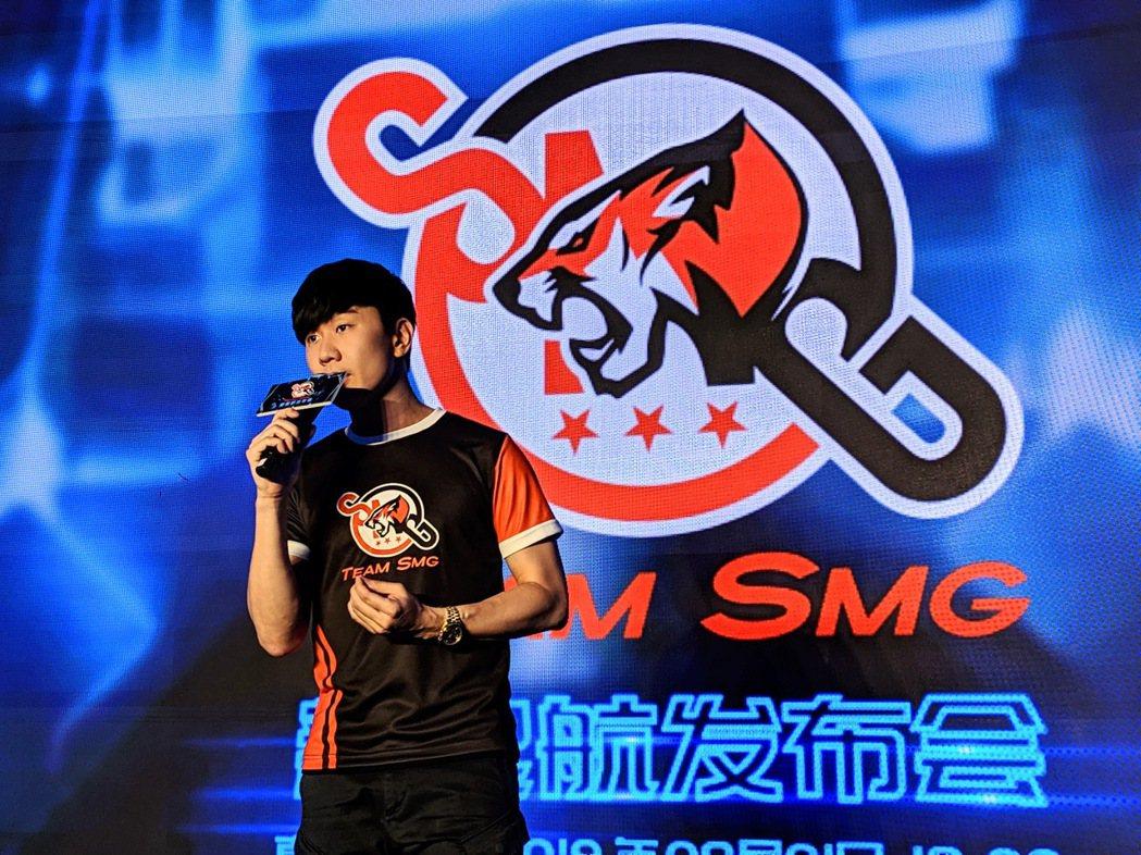 JJ除了擁有自己的戰隊之外,JJ也是新加坡電競協會(SGEA)的董事會成員。圖/...