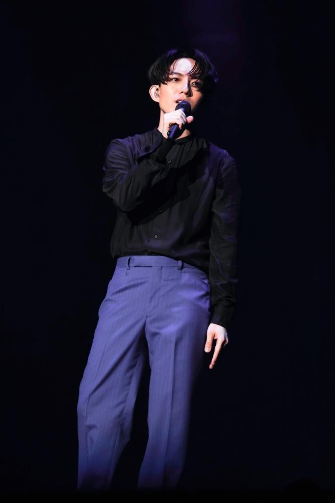 林宥嘉將於10月唱進高雄巨蛋。圖/華研唱片提供