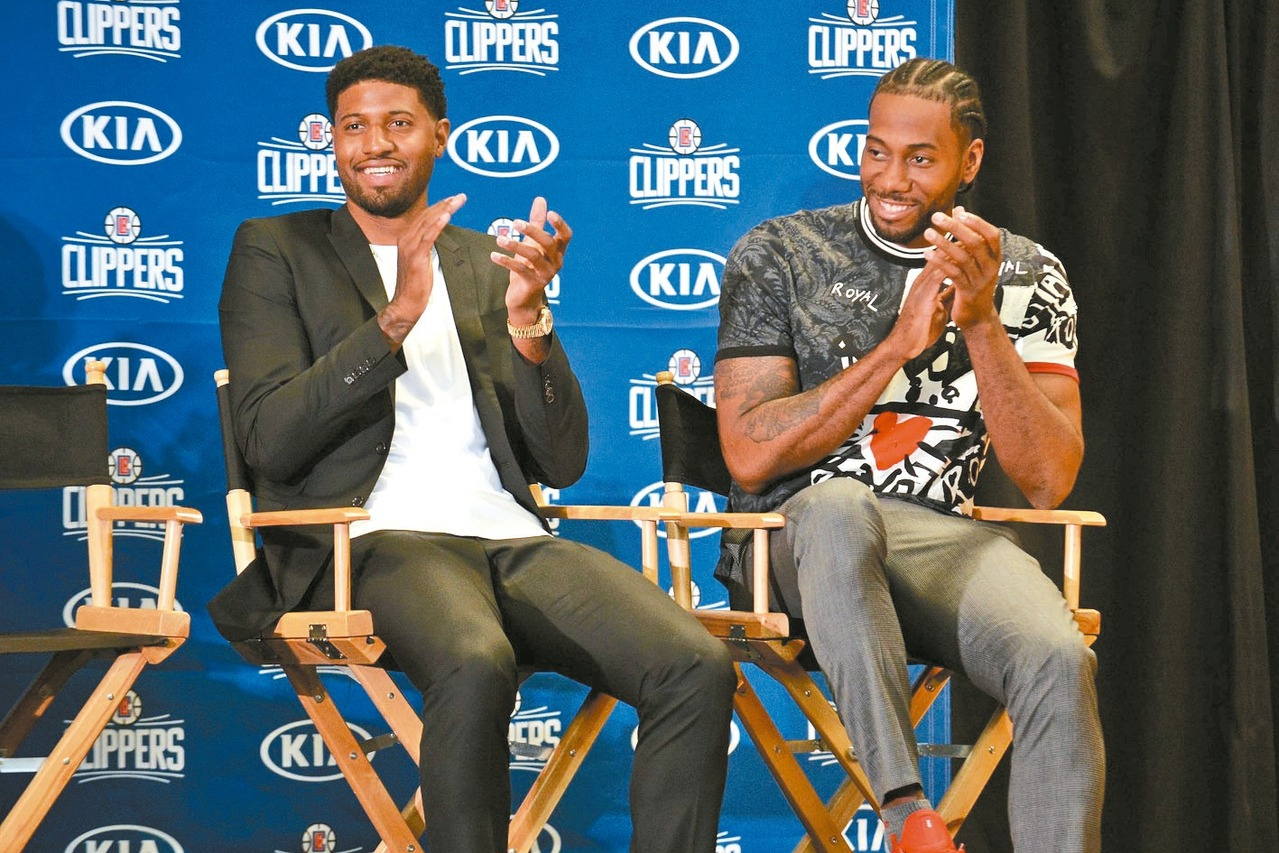 NBA官方公佈2020-21和2021-22年賽季的球隊薪資上限,2021年雷納...