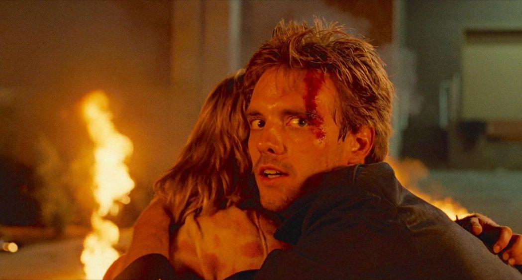 麥可賓恩在「魔鬼終結者」是正派主角,卻沒走紅。圖/摘自imdb