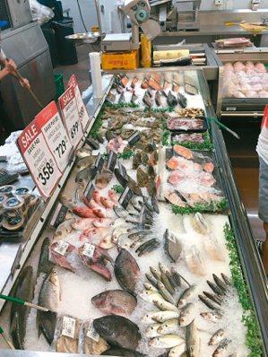 肉類、海鮮及生鮮蔬果的冷藏需求,也是拉抬菲國冷鏈市場擴張的主因。